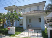 House rent from Lucky Rent Ban Chang / Rayong